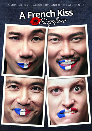 http://www.singtheatre.com/images/posters/Poster_A_French_Kiss_In_Singapore.jpg